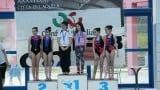 Nuoto sincronizzato Pinguino (7)