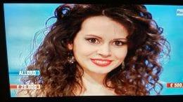 Angela Marcanio sfida la sorte ad Affari tuoi e si porta via 61mila euro per i suoi sogni