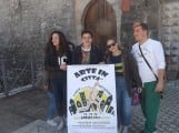Arte in città, la mostra del liceo artistico di Avezzano (10)