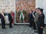 capistrello commemorazione 33 martiri del 25 aprile  (2)
