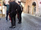 carabinieri piazza obelisco tagliacozzo (1)