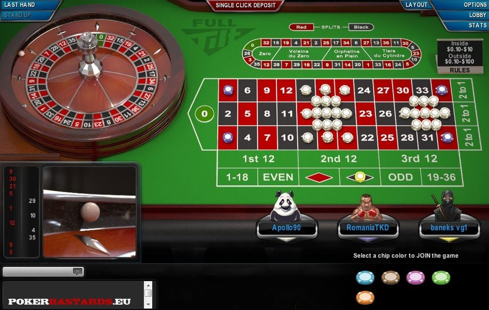 Casino Pokerstars