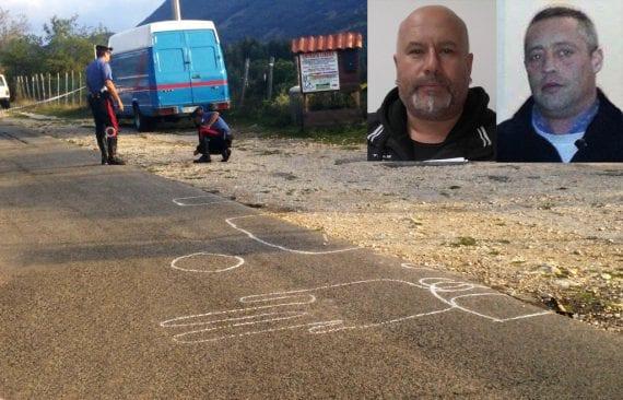 Omicidio di Tagliacozzo, condanna a sedici  anni confermata in appello per Pietro Catalano