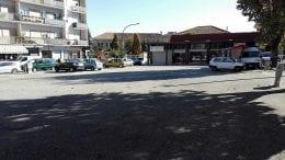 Piazza mercato Avezzano lavori nuovi commmercianti chilometro zero