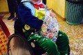 Maschere di Carnelvale MarsicaLive QuotidianiLive AbruzzoLive (8)