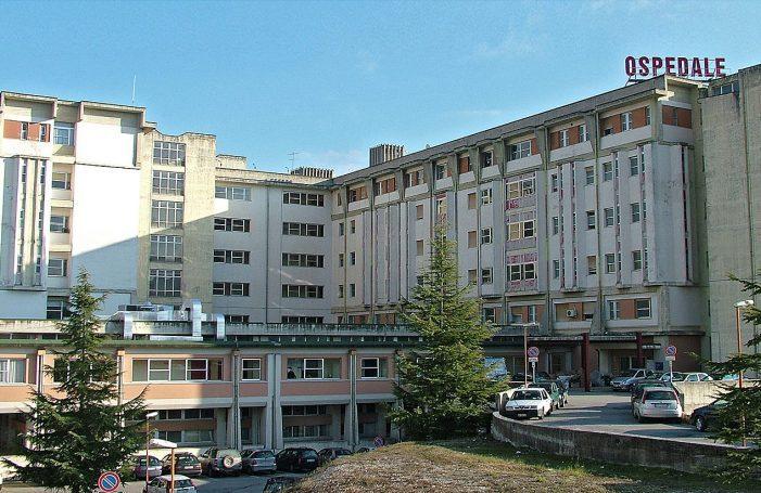 Allarme tubercolosi nella Marsica, la Asl smentisce: nessun ricovero all'ospedale di Avezzano