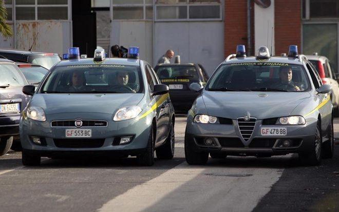 Sequestrati i beni di Calogero Romano