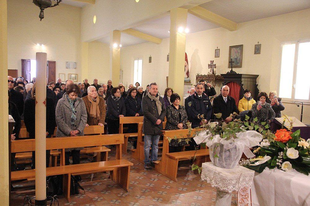 inaugurazione chiesa di san giuseppe  di Avezzano  (5)