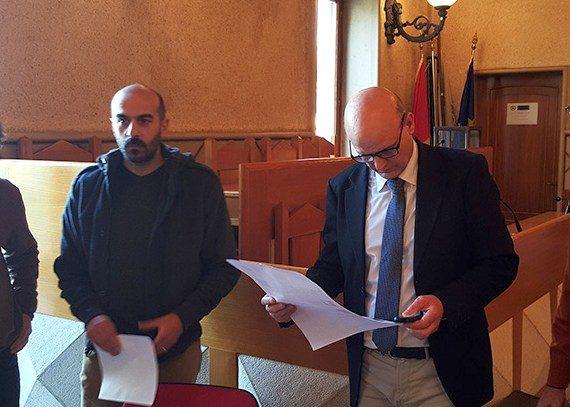 Avezzano, il Riesame verso la revoca dell'arresto del sindaco di Tagliacozzo