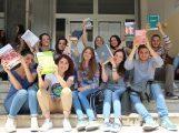 Esami di maturità Avezzano  Liceo Croce (2)