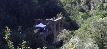 Estemporanea di pittura…nei luoghi dell'Emissario di Claudio con tanti artisti