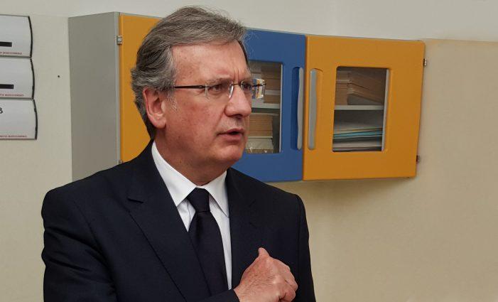 Asl Avezzano Sulmona L'Aquila, il manager Tordera non ha i titoli. Il Ministero: via a fine mandato