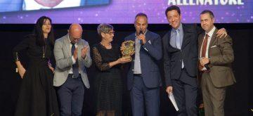 Tutto pronto per il XII° premio internazionale d'Angiò: uomini e popoli tra cultura e storia