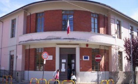 scuola San Simeo