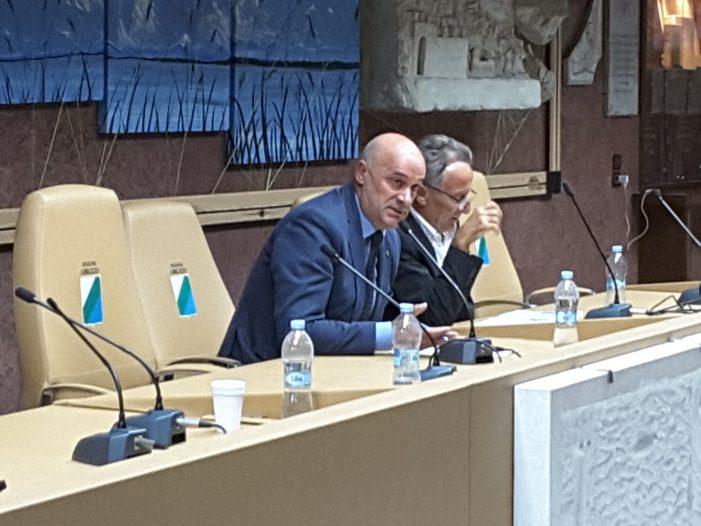 Rsa Immacolata di Celano, Berardinetti: in Regione si lavora per garantire servizi e tutelare posti di lavoro