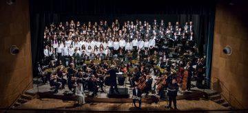 Con i Carmina Burana cala il sipario sulla stagione musicale del Teatro dei Marsi. La soddisfazione del maestro Coccia