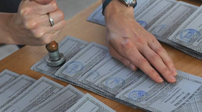 Amministrative, fissata la data delle elezioni: alle urne domenica 11 giugno