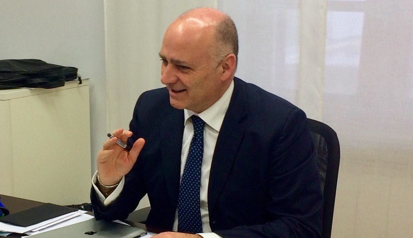 Elezioni Avezzano, ballottaggio De Angelis - Di Pangrazio