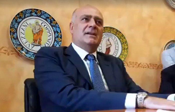 De Angelis pronto a dimettersi se non avrà la maggioranza, attesa per la proclamazione degli eletti