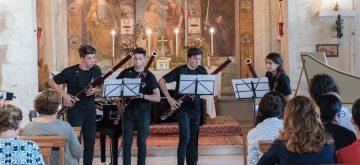Grande successo del primo week-end del Festival della Piana del Cavaliere, altri appuntamenti da oggi