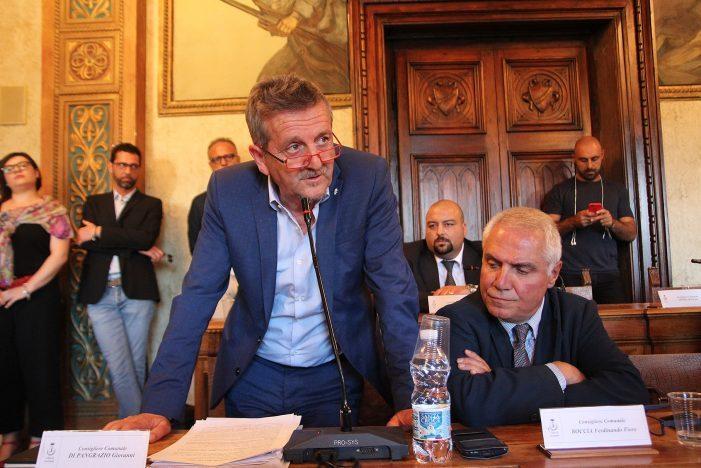 """Tribunale, interviene la coalizione Di Pangrazio: """"Unità per salvare la struttura, no alle sterili polemiche"""""""