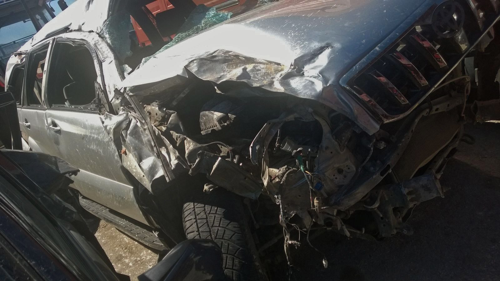 Rientrano dal Ferragosto, due morti sull'autostrada A25