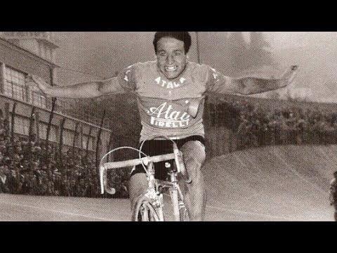 Il 15 ottobre del 2007 ci lasciava Vito Taccone. Dieci anni dopo la sua stella splende ancora
