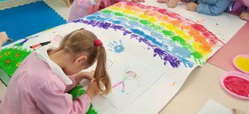 """I bambini della scuola primaria di Magliano protagonisti dell'iniziativa """"Nessun parli…"""""""