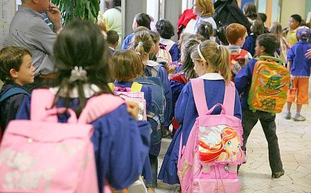Accorpamento scuole Balsorano e San Vincenzo, spunta il ricorso al Tar. Ma le iscrizioni vanno avanti