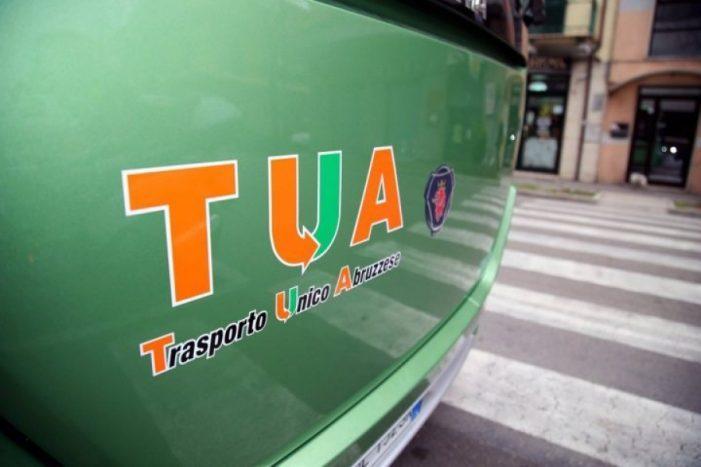 Tratta Pescara- Avezzano, precisazioni della TUA dopo le parole del consigliere Ranieri