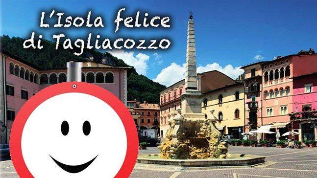 Ztl nel centro storico di Tagliacozzo, al via le multe da 89 euro. Tolleranza zero per i trasgressori