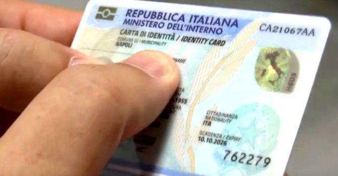 Carte d'identità elettronica e donazione organi, il sindaco Giovagnorio: un traguardo di civiltà