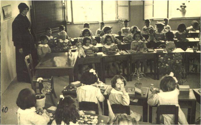 Addio alla scuola di Santa Giovanna Antida, dopo 200 anni chiude l'asilo delle suore di Tagliacozzo