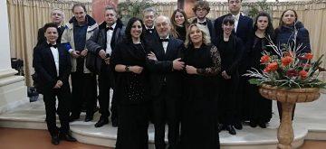 """Tutta la bellezza e il pregio del Barocco nel concerto dell'orchestra da camera """"Ottorino Respighi"""""""