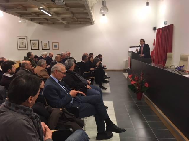 Resa dei conti in casa Pd, Piacente: umiltà per aprire nuova fase. Discontinuità e gestione collegiale del partito regionale