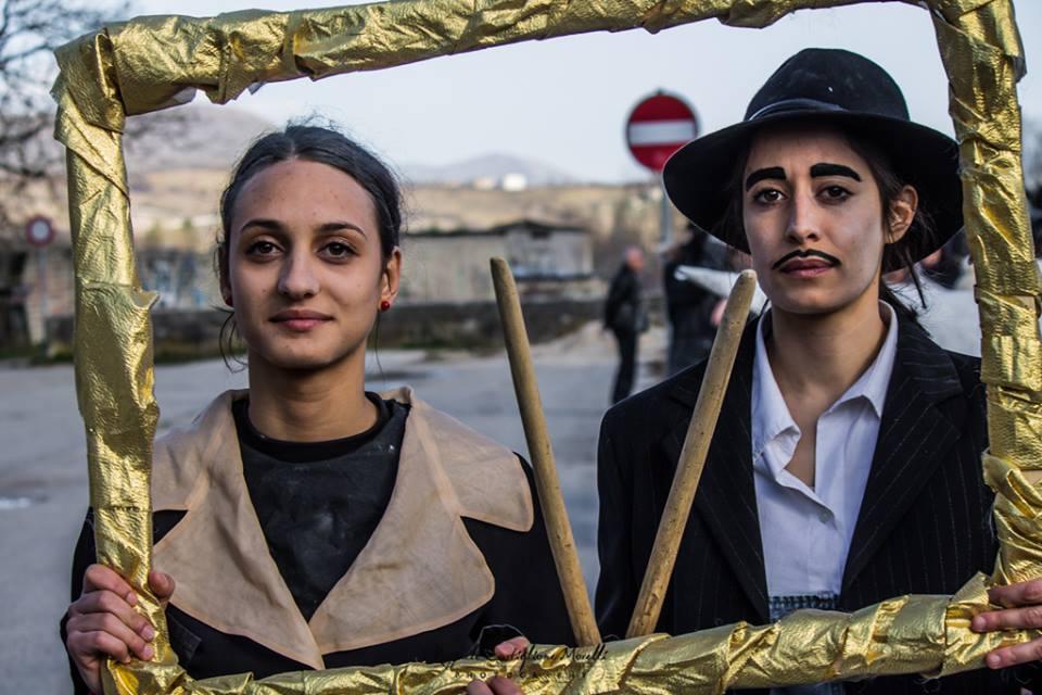 Carnevale 2018 a Vasto, il calendario completo degli eventi