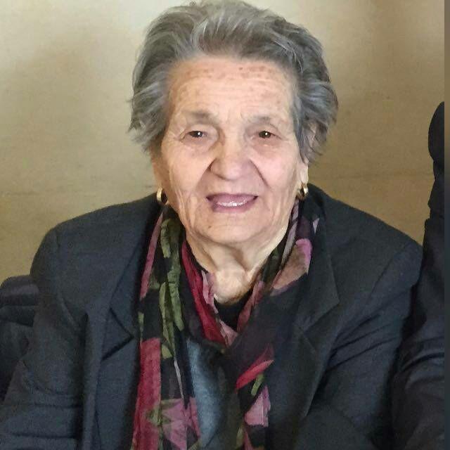 E' scomparsa Lucia Di Pangrazio, mamma dell'ex sindaco Gianni e del presidente del consiglio Giuseppe