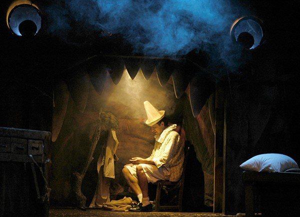 Torna sul palco Pinocchio, una nuova avventura che coinvolgerà direttamente il pubblico
