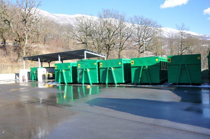 Nuovi orari di apertura della stazione ecologica Segen di Civitella Roveto, ecco le modifiche apportate