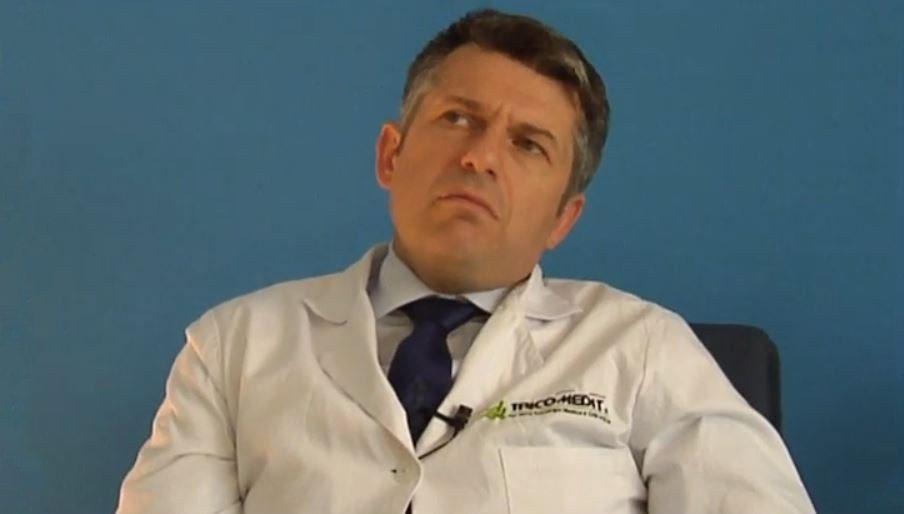 Il dottor Matteo Giovannini 55d5b769c89c