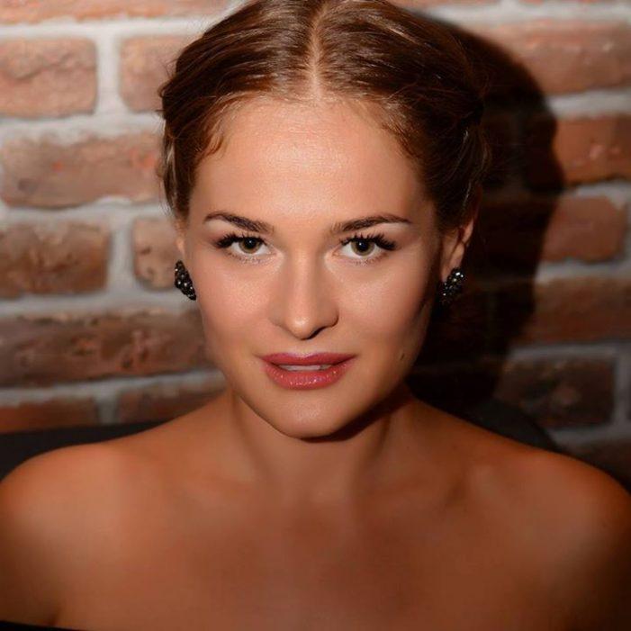 Tutto pronto per il quinto appuntamento di Classhica, domenica debutta il soprano Nadiia Yeremenko