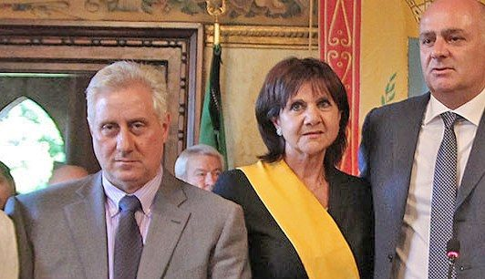 L'ex vicesindaco Cipollone rivuole il posto in consiglio, pronto a denunciare il presidente Iride Cosimati
