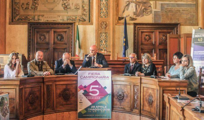 """Fiera campionaria """"Magia del Fare"""", quinta edizione tra espositori, eventi e cultura"""