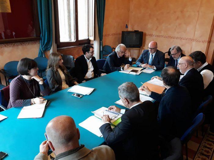 Una gara europea per costruire il nuovo ospedale di Avezzano, appalto da quasi 84 milioni di euro