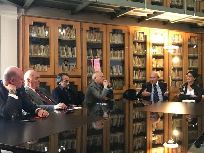 Fusione con Sulmona per salvare il tribunale, il sindaco De Angelis chiede udienza. Ma c'è anche il piano B