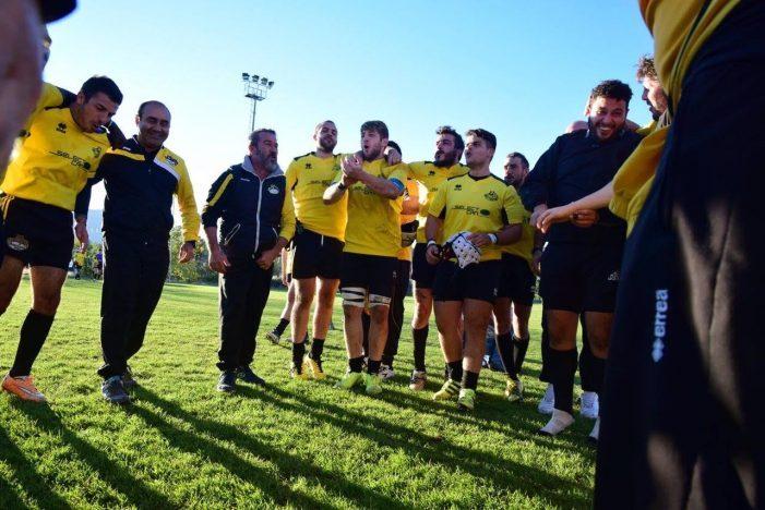 """Rugby, l'Avezzano sfida l'Amatori Catania. Seritti: """"Un impegno ostico, ma daremo il massimo"""""""