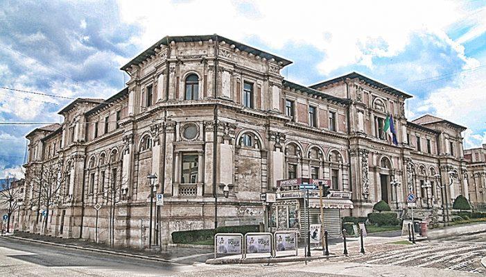 Tribunale, ecco il passaggio nel contratto di Governo Salvini-Di Maio che salverà la struttura di Avezzano