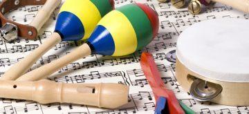 """Creatività e musica in scena a Villavallelonga grazie al progetto """"Piccoli Musici"""""""